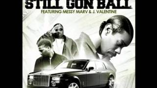 Andre Nickatina - Still Gon Ball ft. Messy Marv & J. Valentine [Thizzler.com MP3 DOWNLOAD]