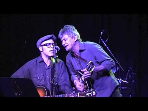 """In Any Other Lifetime"" - Howard Iceberg Tribute Show 6/26/11 - Chad Rex & Gary Paredes"