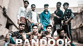 Bandook full video song ll jassmanak ß guri ll yar tera yar  ll by sky entertainment