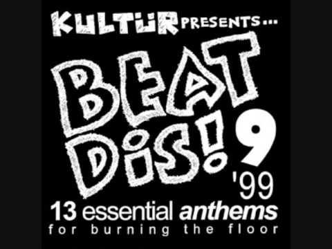 DJ KULTÜR - Beat Dis! 9.99 - Sesión Retro BreakBeat 2000 2001
