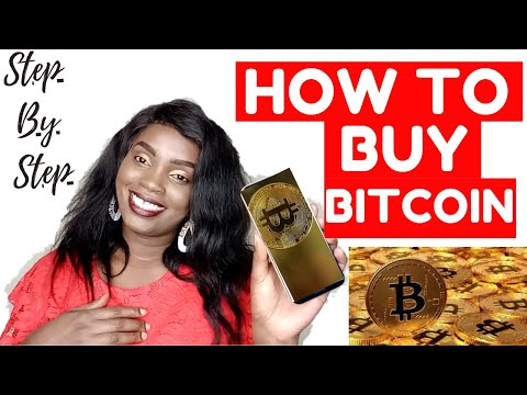 HOW TO BUY BITCOIN For Beginners IN 2020. Best Ways To INVEST In Cryptocurrency FOR Beginners.