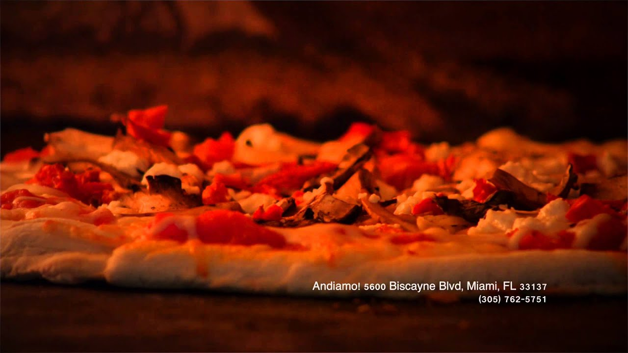 Pizza Arte Open Hours Press Andiamo Pizza Brick Oven Pizza