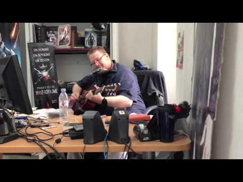 Vidéo de Ken Scholes