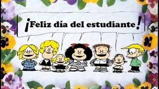 Canción Del Dia Del Estudiante