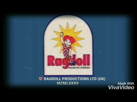 Ragdoll Productions Logo 1985 - YouTube