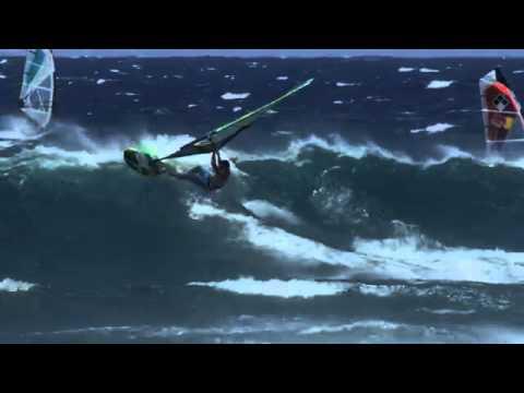 JP Australia Twinser Quad Windsurf Board 2014