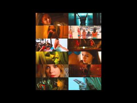 Spring Breakers Poster, Photos And More