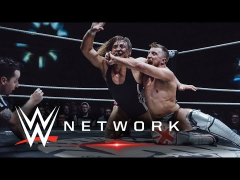 PROGRESS And ICW FINALLY Coming To WWE Network?
