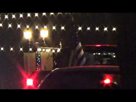 Gang Stalking Subverts Every Value The American Flag Stands For - 11/30/2014