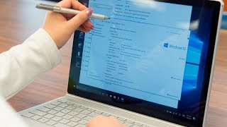 {WOW} This is Secret Microsoft Surface Book Review