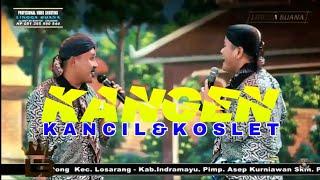 Download Lagu KANGEN VOC. WA KANCIL-KOSLET SANDIWARA LINGGA BUANA (The People Theater) mp3