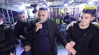 الفنان حافظ موسى يفجر الدحية الجديدة 2019 سهرة العريس قيس شهاب T Aljabaly2019