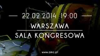 Kitaro w Polsce - 22.02, Warszawa