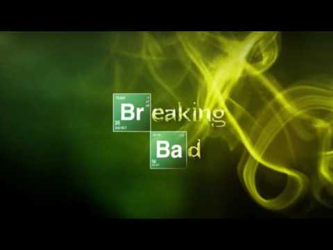 Breaking Bad - Theme