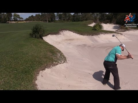 PACIFIC HARBOUR GOLF & COUNTRY CLUB PART 5