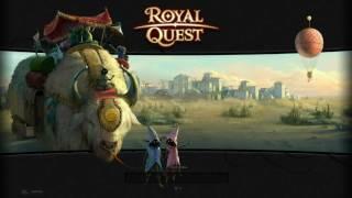 Royal Quest Аренки+ ПБ+ Дуэльки