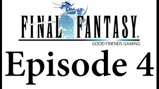 Final Fantasy Ep4 - Let's Play 25 Years Of Final Fantasy