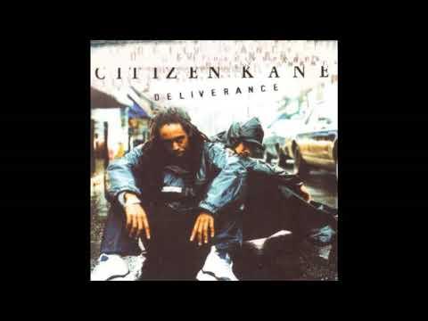 Citizen Kane- Deliverance