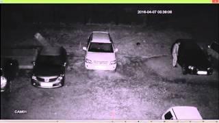 КАВАЛЕРОВО вскрытие машин 07.04.2016