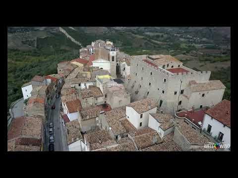 Drone Series @ Gambatesa (CB) - Raffaele Pilla - WELLWIND