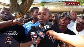 Kuagwa Sam wa Ukweli; Utata Waibuka Kati ya Ndugu na Mameneja