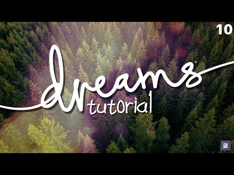 Dreams Tutorial | How To: Optimize Repetitive Objects