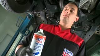 1 1 0023 LIQUI MOLY Цинковая грунтовка Zink Spray