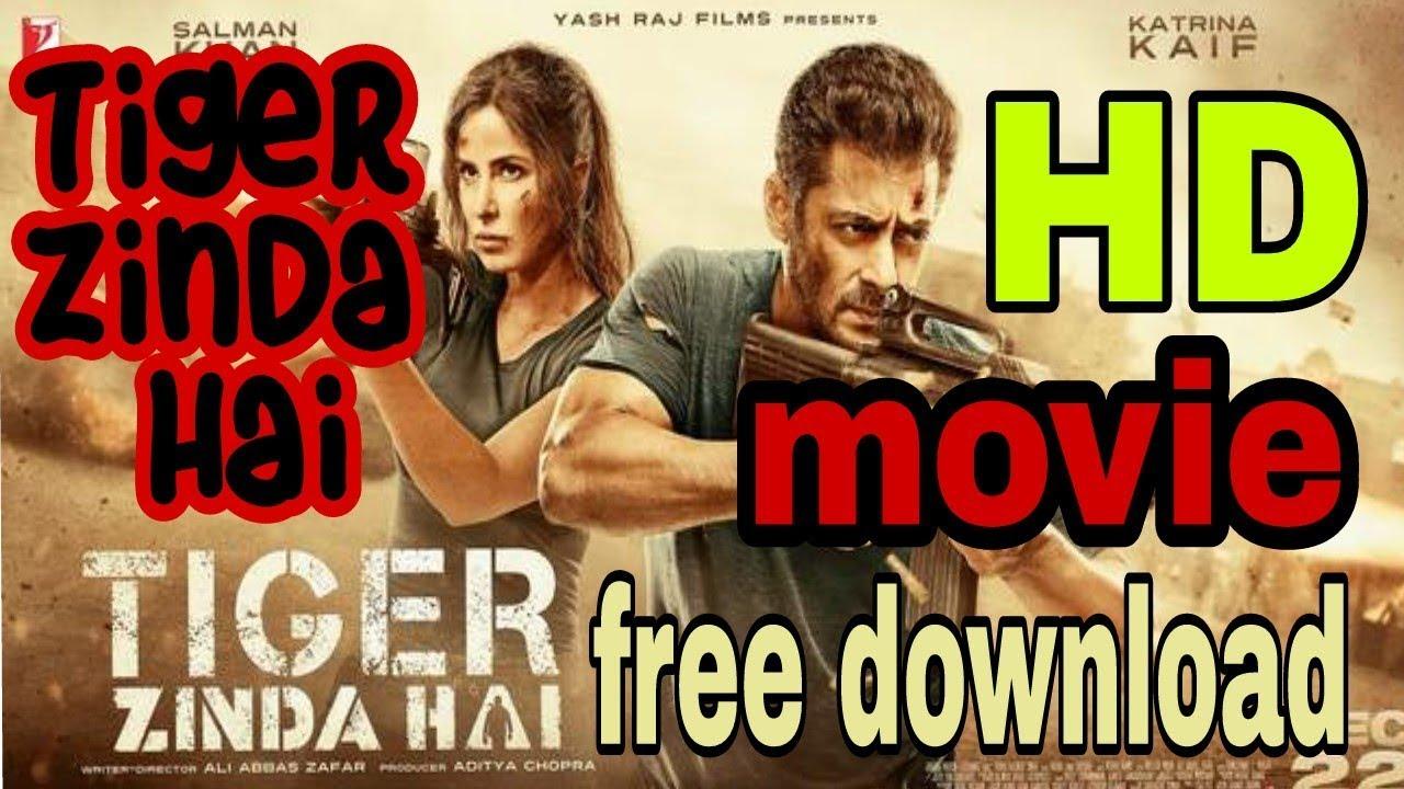 hindi movie tiger zinda hai free download hd