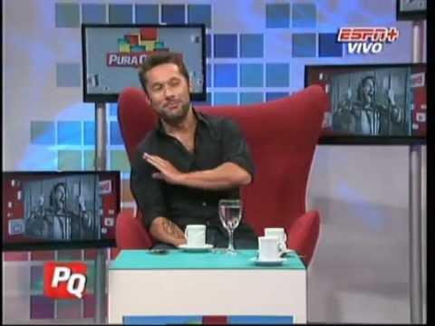 Diego Torres en Pura Quimica (30-03-2012)
