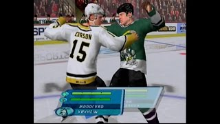NHL 2001 (Playstation 2)