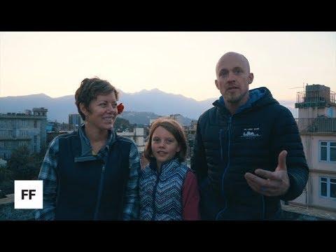 YWAM Outreach as a Family: The Himalayas
