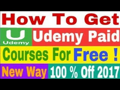 Udemy Courses Download udemy paid course free - oukas info