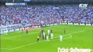 Real Madrid 3 - Barcelona 1 (Cadena Ser) Liga BBVA 2014/15 (25/10/14)