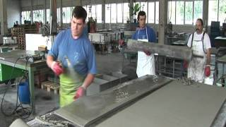 Iota Outdoor Furniture -- The Loop Chair -- Manufacturing Process -- High Res Ifo