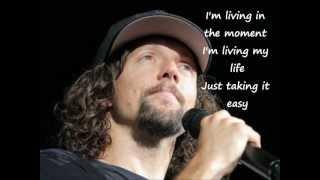 Living In the Moment Lyrics Jason Mraz