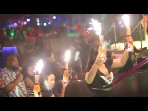 YD live at Jim Jones VampLife Birthday Finale at K O D ((#Ocho lifestyle VLOG))