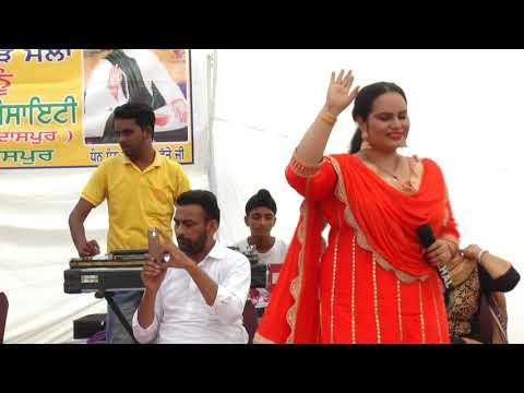 deepak dhillon live buter kila song zamant || Rooh Punjab Di