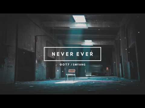 """GOT7 (갓세븐) """"Never Ever"""" - Piano Cover"""