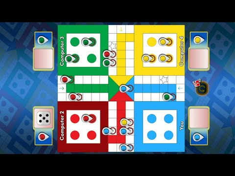 Download Ludo King Snake And Ladder #7 | Snake & Ladder Android Gameplay from YouTube · Duration:  4 minutes 30 seconds