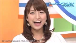 英語が堪能な三田友梨佳さんは英検準1級、TOEIC850点に加えて 日本舞踊...