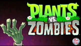 Plants vs Zombies Music  BraniacManiac (Dr. Zomboss