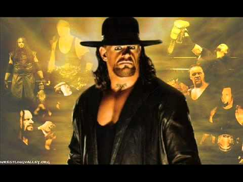 WWE The Undertaker 2011 Theme Song - ''Ain't No Grave'' (With Intro) (WWE Edit)