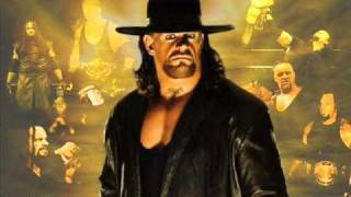 WWE The Undertaker 2011 Theme Song -