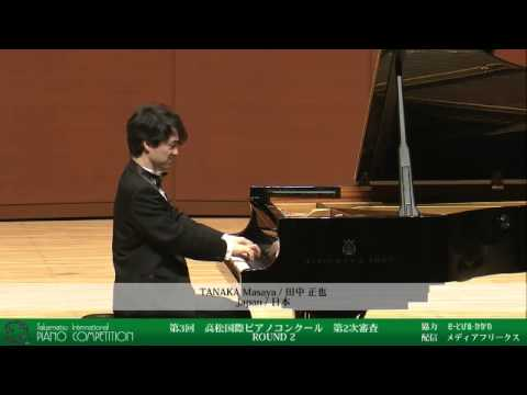 20140317 3rd TIPC Round2-Day2-02 22 田中 正也 / Masaya TANAKA