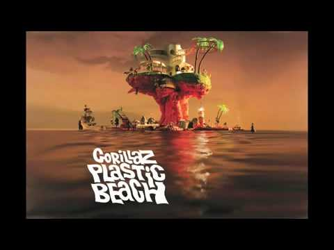 Gorillaz - Cloud Of Unknowing (track 15 of Plastic Beach)