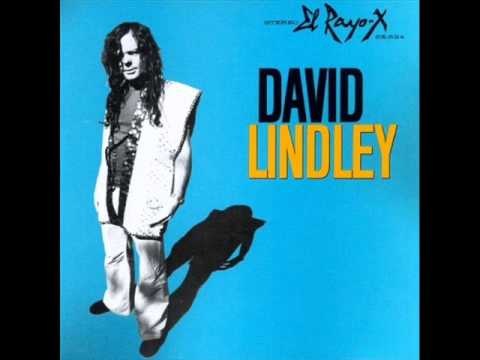 David Lindley -