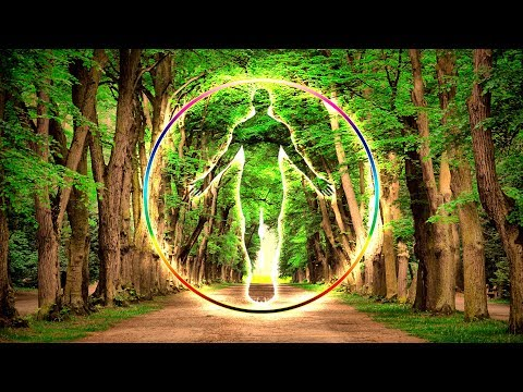 Slow Trance Music To Transform Negative Energy into Positive⎪Serotonin Release⎪Ultra Binaural Beats