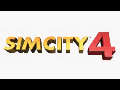 SimCity 4 Soundtrack (Full)