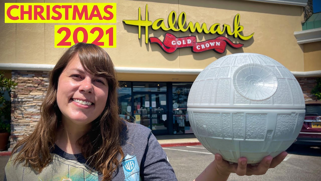 ❄️ Searching For New Hallmark Ornaments! [July 2021]
