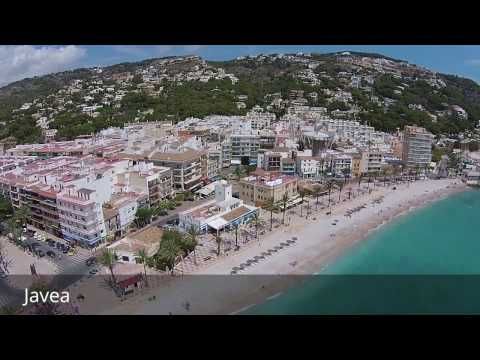 Places to see in ( Javea - Spain )